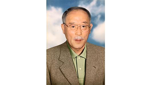名誉塾長 稲葉 宏(故人)